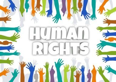 mänsk rätt